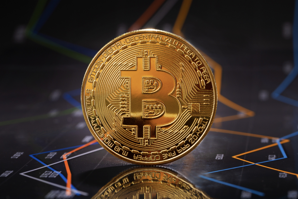 Cryptocurrencies are like other markets. They move up, down and sideways but money can only be made when they are going up or down.